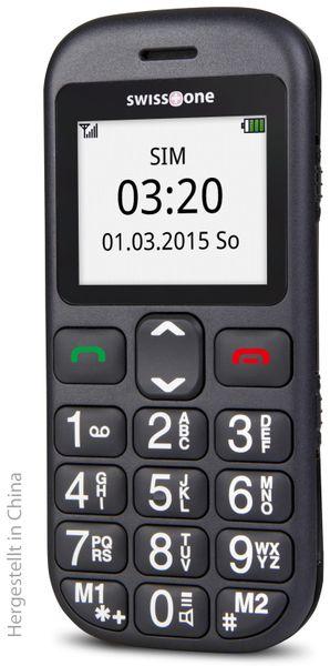Handy SWISSTONE BM 320C - Produktbild 1