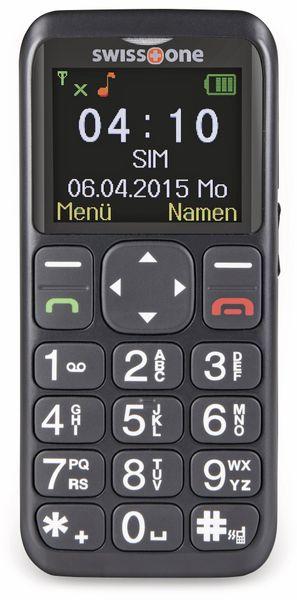 Handy SWISSTONE BBM 410 - Produktbild 1