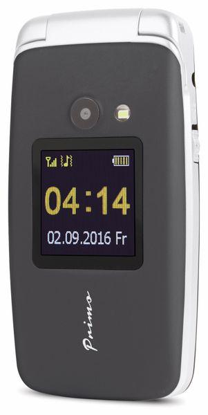 Handy DORO Primo 414, schwarz - Produktbild 1