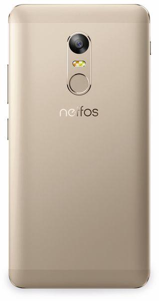 "Smartphone TP-LINK Neffos X1, 12,7 cm (5""), 16 GB, Sunrise Gold - Produktbild 2"