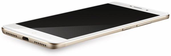"Smartphone TP-LINK Neffos X1, 12,7 cm (5""), 16 GB, Sunrise Gold - Produktbild 4"