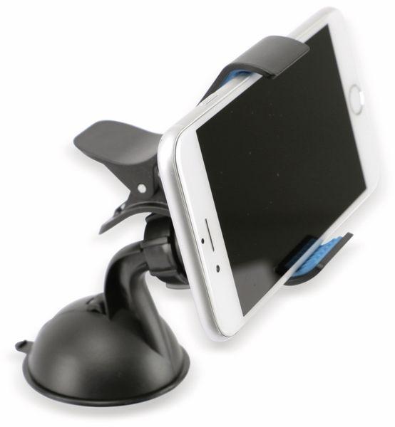 Smartphone-Halterung POLAROID, universal - Produktbild 1
