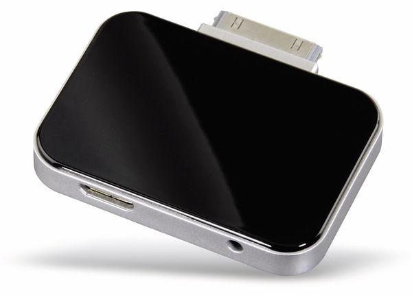HDMI-Adapter HAMA 80814, für iPod/iPhone/iPad - Produktbild 1