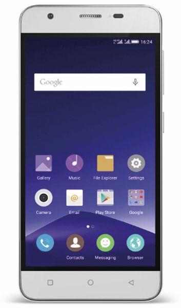 "Dual-SIM Smartphone MOBISTEL Cynus F9, 4,7"", Android 5.0, 16 GB, B-Ware - Produktbild 1"