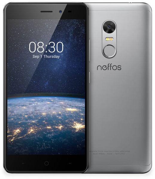 "Smartphone TP-LINK Neffos X1 Lite, 5,0"", 16 GB, grau"