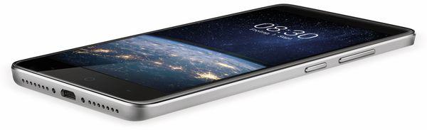 "Smartphone TP-LINK Neffos X1 Lite, 5,0"", 16 GB, grau - Produktbild 4"