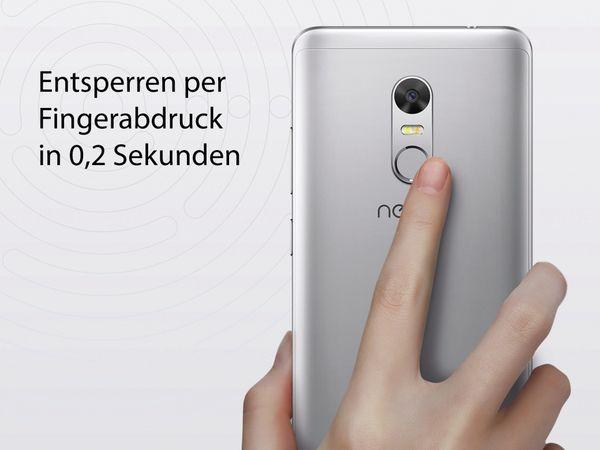 "Smartphone TP-LINK Neffos X1 Lite, 5,0"", 16 GB, grau - Produktbild 6"