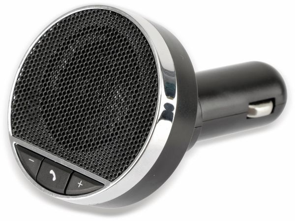 Bluetooth-Freisprecheinrichtung GRUNDIG, USB-Lader (2,1 A) - Produktbild 1