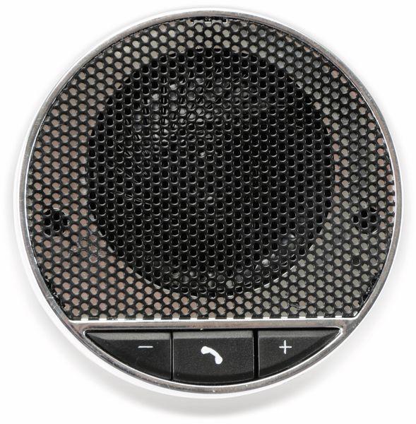 Bluetooth-Freisprecheinrichtung GRUNDIG, USB-Lader (2,1 A) - Produktbild 3