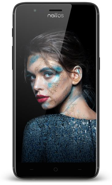 "Smartphone NEFFOS N1, 5,5"", 64 GB - Produktbild 1"
