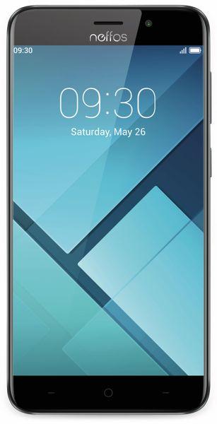 "Smartphone TP-LINK Neffos C7, 5,5"", 16 GB, Cloudy Grey - Produktbild 2"