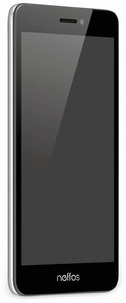 """Smartphone TP-LINK Neffos C7A, 12,7 cm (5""""), grau - Produktbild 2"""
