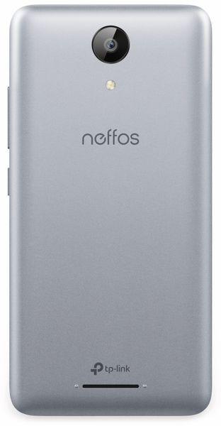 """Smartphone TP-LINK Neffos C7A, 12,7 cm (5""""), grau - Produktbild 5"""