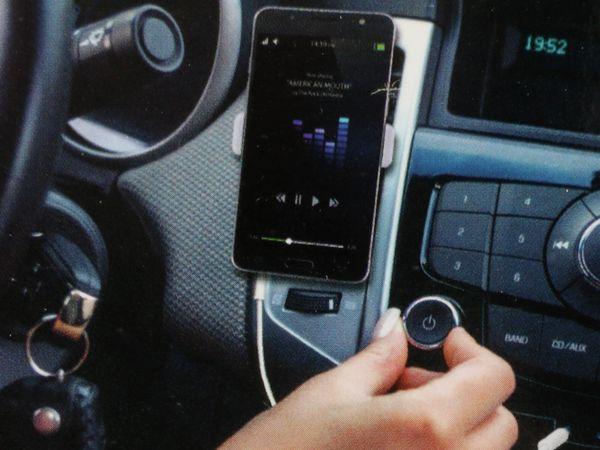 DUNLOP Smartphone-Halter - Produktbild 4