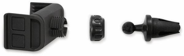 Smartphone-Halter LOGILINK AA0113, für KFZ-Lüftungsschacht - Produktbild 5