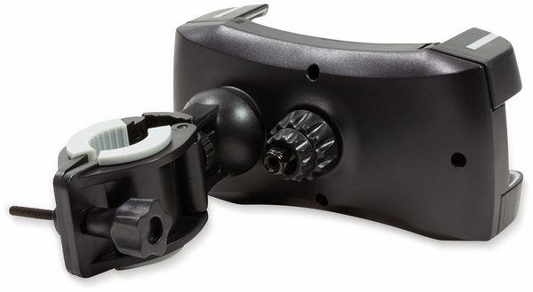 Fahrradlenker Handyhalterung LOGILINK AA0120 - Produktbild 4
