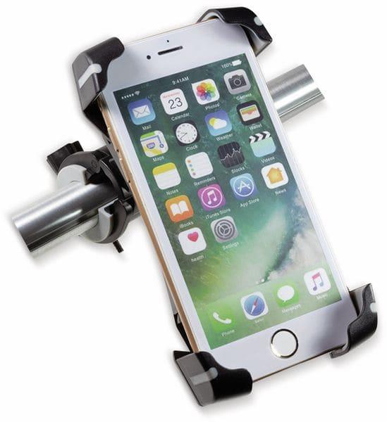 Fahrradlenker Handyhalterung LOGILINK AA0120 - Produktbild 8