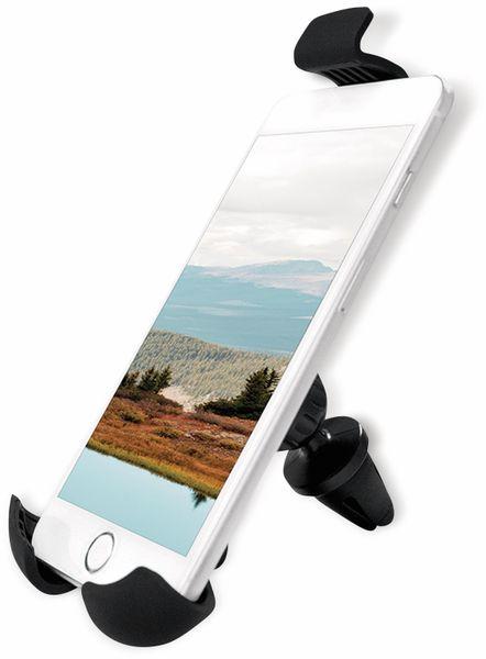 Smartphone-Halter für KFZ-Lüftungsschacht, LOGILINK AA0112 - Produktbild 2