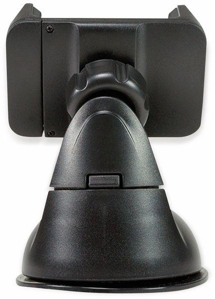 KFZ Smartphonehalter LOGILINK AA0119, für Armaturenbrett/Windschutzscheibe - Produktbild 4