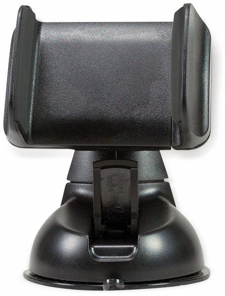 KFZ Smartphonehalter LOGILINK AA0119, für Armaturenbrett/Windschutzscheibe - Produktbild 6