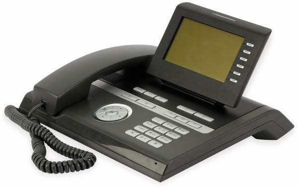 IP-Telefon, Siemens, OpenStage 40 SIP, gebraucht
