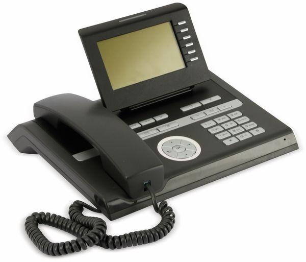IP-Telefon, Siemens, OpenStage 40 SIP, gebraucht - Produktbild 2