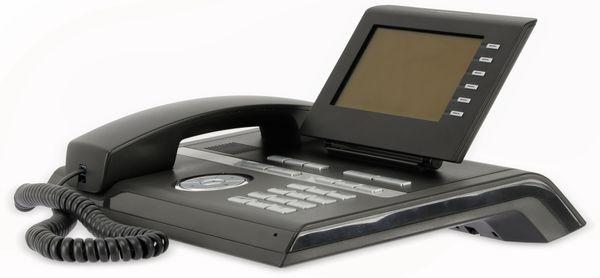 IP-Telefon, Siemens, OpenStage 40 SIP, gebraucht - Produktbild 5