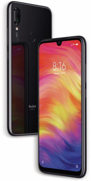 Handy XIAOMI F7A Redmi Note 7, 32 GB, LTE, schwarz