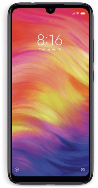 Handy XIAOMI F7A Redmi Note 7, 32 GB, LTE, schwarz - Produktbild 3