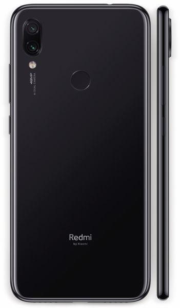 Handy XIAOMI F7A Redmi Note 7, 32 GB, LTE, schwarz - Produktbild 5