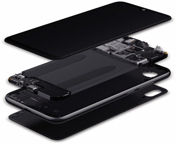 Handy XIAOMI F7A Redmi Note 7, 32 GB, LTE, schwarz - Produktbild 7