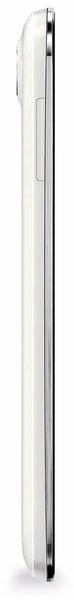 Dual-SIM Smartphone HAIER HaierPhone W867, QuadCore, weiß, B-Ware - Produktbild 3