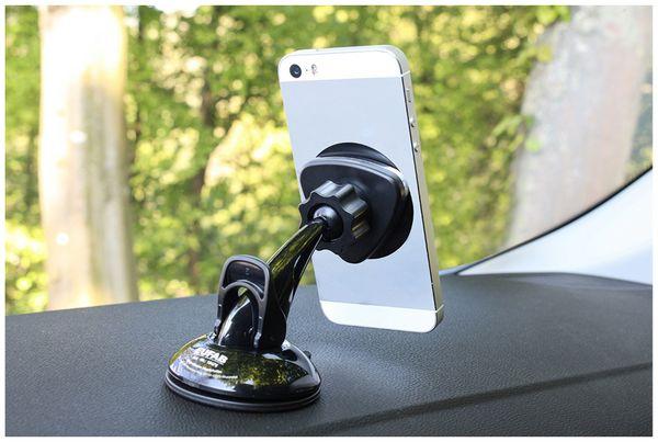 Smartphone-Halter EUFAB 16475, magnetisch - Produktbild 3