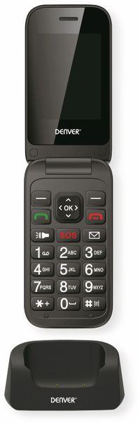 Handy DENVER BAS-24200M, schwarz