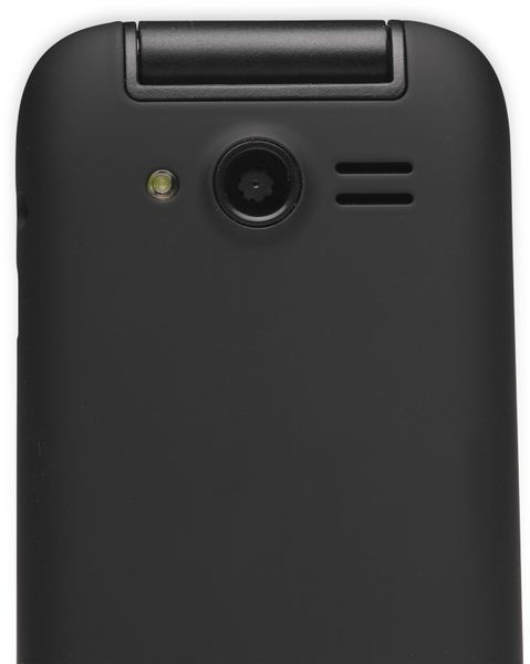 Handy DENVER BAS-24200M, schwarz - Produktbild 4