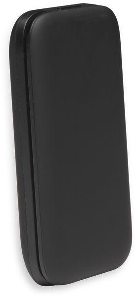 Handy DENVER BAS-24200M, schwarz - Produktbild 5
