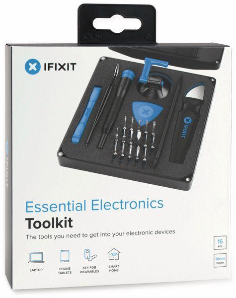Elektronik-Reparatur-Set IFIXIT Electronics Toolkit V2 - Produktbild 4