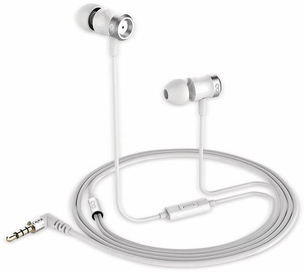 In-Ear Ohrhörer CONECTO SA-CC50147 - Produktbild 5