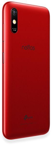 "Handy NEFFOS C9 max, 32GB, 6,088"", rot, LTE - Produktbild 4"