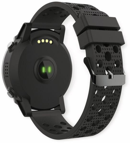 Smartwatch DENVER SW-510, schwarz - Produktbild 2