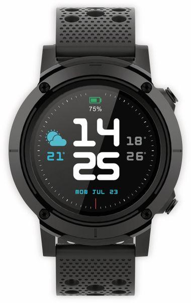 Smartwatch DENVER SW-510, schwarz - Produktbild 3