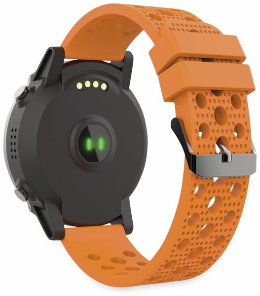 Smartwatch DENVER SW-510, orange - Produktbild 2