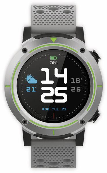 Smartwatch DENVER SW-510, grau - Produktbild 3