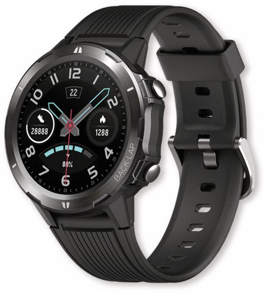 Smartwatch DENVER SW-350, schwarz