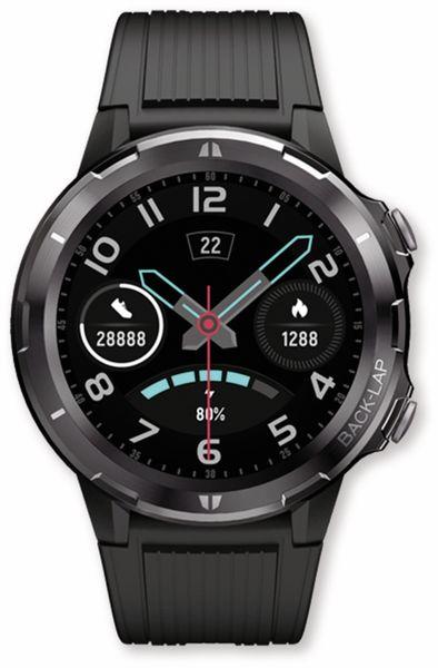 Smartwatch DENVER SW-350, schwarz - Produktbild 2
