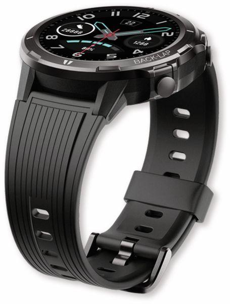 Smartwatch DENVER SW-350, schwarz - Produktbild 5