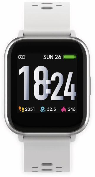 Smartwatch DENVER SW-163, weiß - Produktbild 3