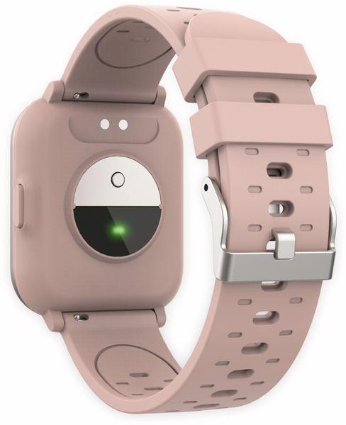 Smartwatch DENVER SW-163, rosa - Produktbild 2
