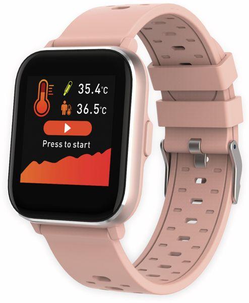 Smartwatch DENVER SW-163, rosa - Produktbild 4