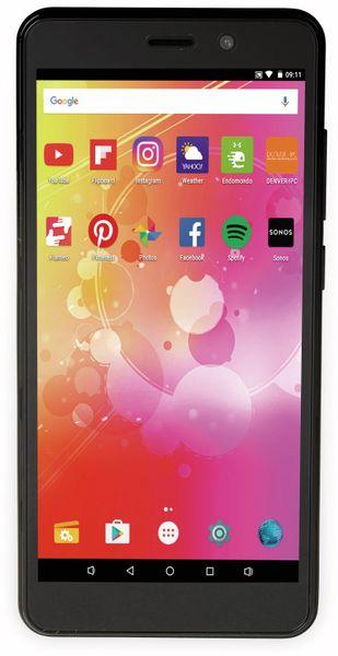 "Smartphone DENVER SCQ-50001G, 12,57 cm (4,95""), 3G-Quad-Core - Produktbild 2"